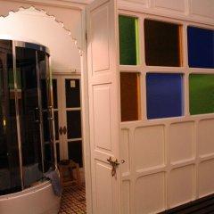 Отель Riad Meftaha Марокко, Рабат - отзывы, цены и фото номеров - забронировать отель Riad Meftaha онлайн ванная фото 2