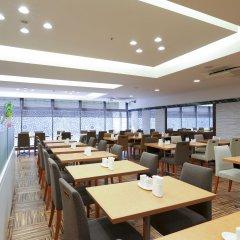 Отель Hokke Club Fukuoka Хаката помещение для мероприятий фото 2