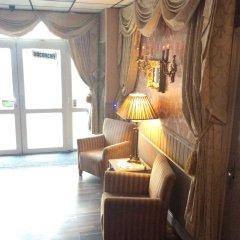 Отель Springtown Lodge интерьер отеля фото 2