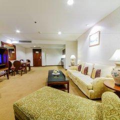 Отель Prince Palace Бангкок детские мероприятия фото 2