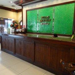 Отель Rosas Garden Hotel Филиппины, Манила - отзывы, цены и фото номеров - забронировать отель Rosas Garden Hotel онлайн гостиничный бар