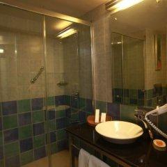 Отель Tulip Inn West Delhi ванная