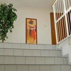Отель Balbin интерьер отеля фото 2