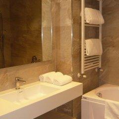 Отель Alexander ванная
