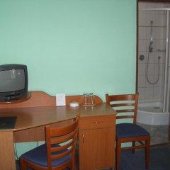 Elen's Hotel Arlington Prague удобства в номере фото 2