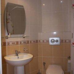 Dogus Hotel ванная