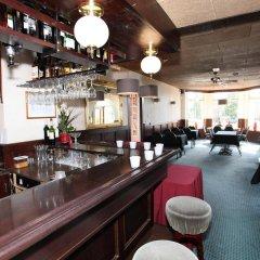 Отель Alp de Veenen Hotel Нидерланды, Амстелвен - отзывы, цены и фото номеров - забронировать отель Alp de Veenen Hotel онлайн гостиничный бар