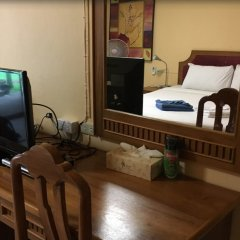 Отель Ricos Bungalows Kata удобства в номере