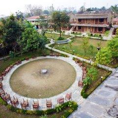 Отель Jungle Safari Lodge Непал, Саураха - отзывы, цены и фото номеров - забронировать отель Jungle Safari Lodge онлайн фото 2