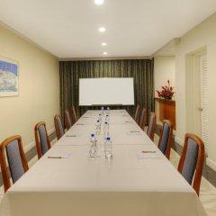 Отель Tanoa International Hotel Фиджи, Вити-Леву - отзывы, цены и фото номеров - забронировать отель Tanoa International Hotel онлайн помещение для мероприятий фото 2