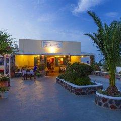 Anemomilos Hotel гостиничный бар
