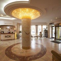 Гостиница Євроотель интерьер отеля фото 3