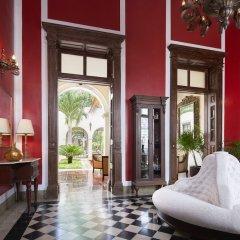 Casa Lecanda Boutique Hotel спа