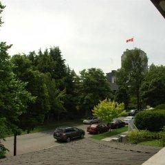 Отель Windsor Guest House Канада, Ванкувер - отзывы, цены и фото номеров - забронировать отель Windsor Guest House онлайн парковка