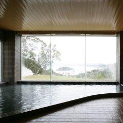 Отель Kyukamura Minami-Awaji Япония, Минамиавадзи - отзывы, цены и фото номеров - забронировать отель Kyukamura Minami-Awaji онлайн бассейн