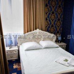 Мини-отель Привал комната для гостей фото 5