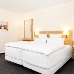 NH Zürich Airport Hotel комната для гостей фото 2