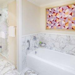 Отель Hyatt Ziva Rose Hall Ямайка, Монтего-Бей - отзывы, цены и фото номеров - забронировать отель Hyatt Ziva Rose Hall онлайн ванная фото 2