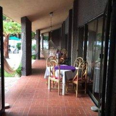 Отель Casa Sirena балкон