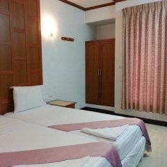 Отель New Siam II удобства в номере