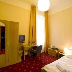 Hotel Palacký удобства в номере