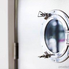 Отель Josef Чехия, Прага - 9 отзывов об отеле, цены и фото номеров - забронировать отель Josef онлайн ванная