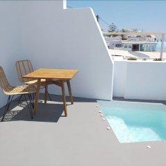 Отель Smaro Studios Греция, Остров Санторини - отзывы, цены и фото номеров - забронировать отель Smaro Studios онлайн балкон