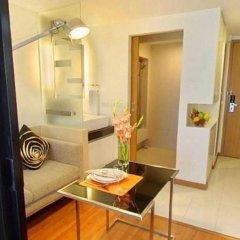Отель Citadines Sukhumvit 8 Bangkok ванная