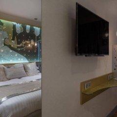 Отель California Saint Germain Франция, Париж - отзывы, цены и фото номеров - забронировать отель California Saint Germain онлайн удобства в номере