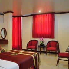 Отель Sky Inn 2 Бангкок питание