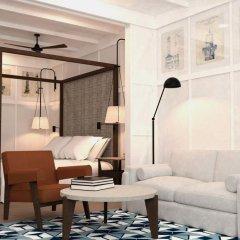 Отель Ocean El Faro Resort - All Inclusive Доминикана, Пунта Кана - отзывы, цены и фото номеров - забронировать отель Ocean El Faro Resort - All Inclusive онлайн комната для гостей фото 4