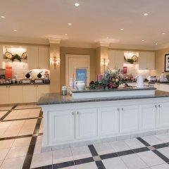Отель Vicksburg Inn & Suites спа
