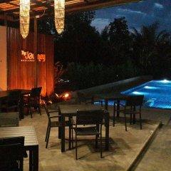 Отель The Fong Krabi Resort питание