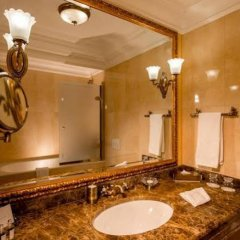 Гостиница Нобилис ванная фото 3