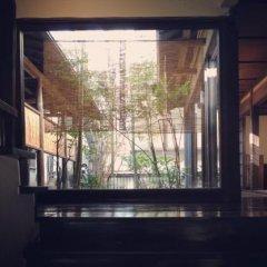 Отель Yanagiya Беппу бассейн