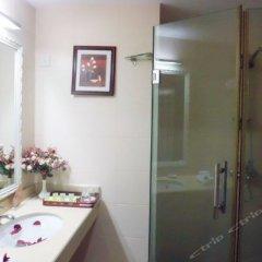 Sanya Xinhai Sunshine Hotel ванная фото 2
