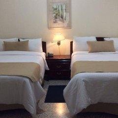 Отель Mac Arthur Гондурас, Тегусигальпа - отзывы, цены и фото номеров - забронировать отель Mac Arthur онлайн комната для гостей фото 5