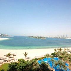 Отель Kennedy Towers - Al Nabat пляж фото 2