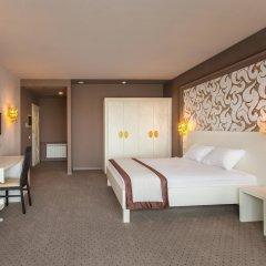 Бизнес Отель Континенталь Одесса комната для гостей фото 3