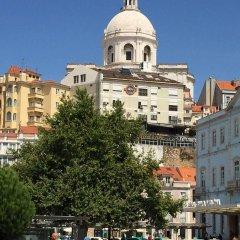 Отель Residencia Oliveira Португалия, Лиссабон - отзывы, цены и фото номеров - забронировать отель Residencia Oliveira онлайн фото 2