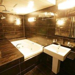Click Hotel ванная