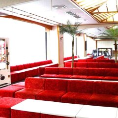 Hotel Ohruri Nasu Shiobara Насусиобара помещение для мероприятий фото 2