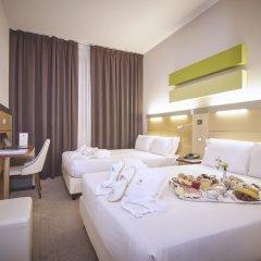 Отель iH Hotels Milano Gioia в номере