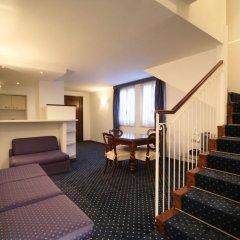 Отель Aldrovandi Residence City Suites Италия, Рим - отзывы, цены и фото номеров - забронировать отель Aldrovandi Residence City Suites онлайн спа