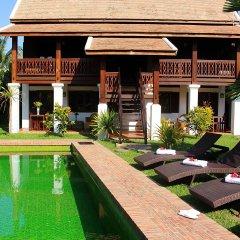 Отель Villa Maydou Boutique Hotel Лаос, Луангпхабанг - отзывы, цены и фото номеров - забронировать отель Villa Maydou Boutique Hotel онлайн фото 3
