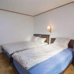 Отель Good Morning Korea Guest House комната для гостей фото 5
