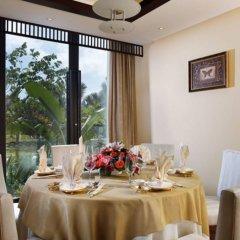Отель Serenity Coast All Suite Resort Sanya
