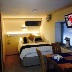 York Apart Hotel комната для гостей