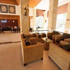 Отель Pinnacle Grand Jomtien Resort интерьер отеля фото 2