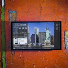 Отель Courtyard by Marriott New York Manhattan/Central Park США, Нью-Йорк - отзывы, цены и фото номеров - забронировать отель Courtyard by Marriott New York Manhattan/Central Park онлайн гостиничный бар